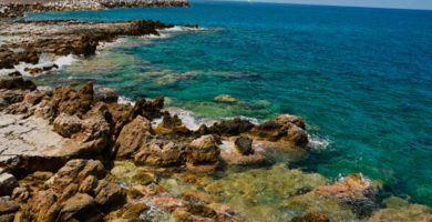 Viajar a Creta Grecia