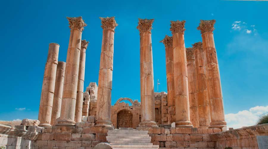 Templo de Artemis Grecia